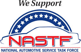 Support NASTF